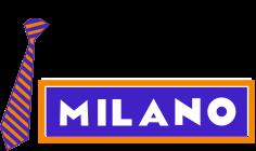 Cafe Milano Logo